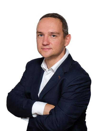 Piotr Walendowski - trener biznesu, coach menedżerów